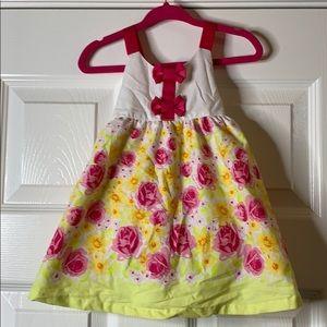NWT Infant Girls' Penelope Mack Sun Dress